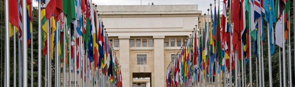 United Nations offices in Geneva